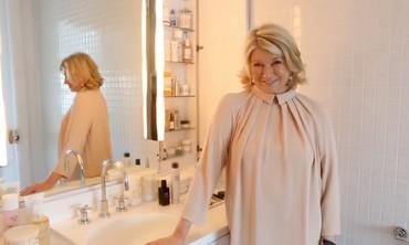 Video: Martha's Skin Care Regimen | Martha Stewart