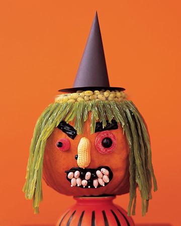 Halloween Witch Decorations Martha Stewart