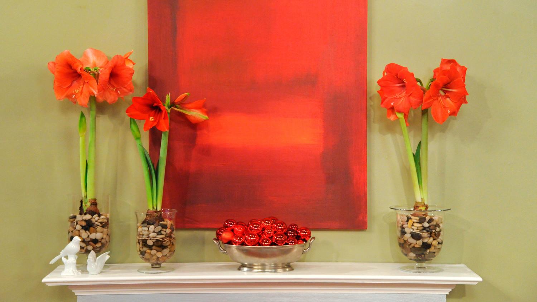 Home Decor Ideas Flowers