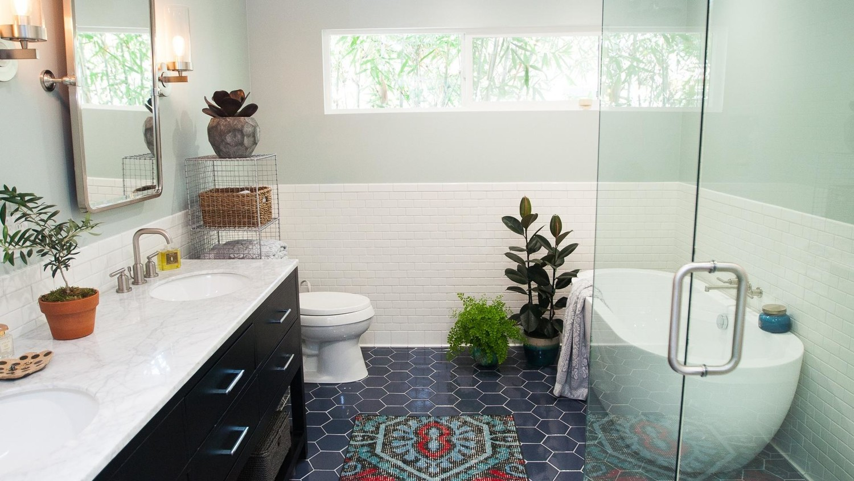 Best Kitchen Gallery: Bathroom Design Ideas Martha Stewart of Bathroom Remodel Designs  on rachelxblog.com