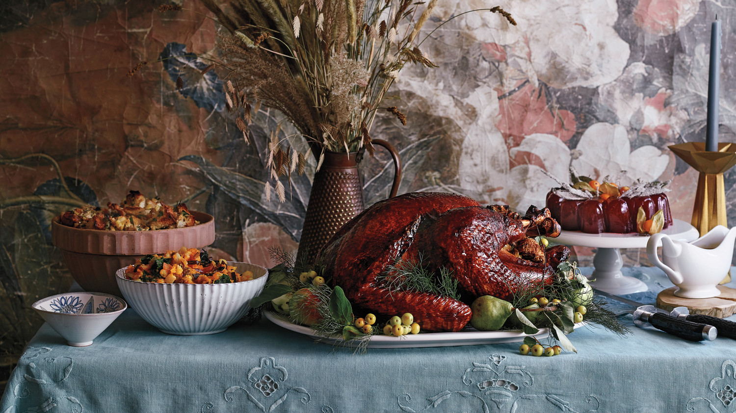 Martha Stewart Turkey