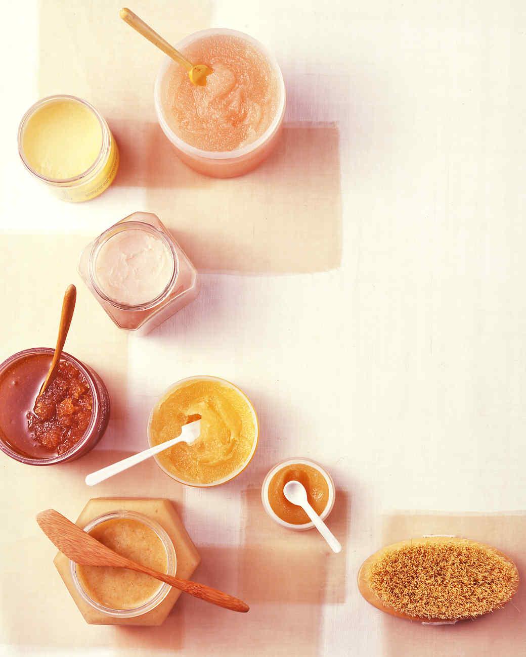 Body Skin-Care Tips | Martha Stewart