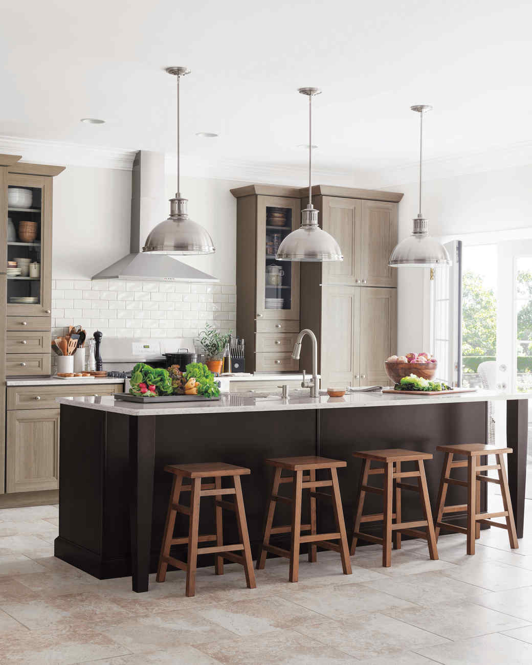 Very Small Kitchen Design Layouts