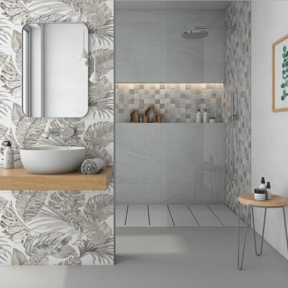 Kitchen Latest Tiles Design