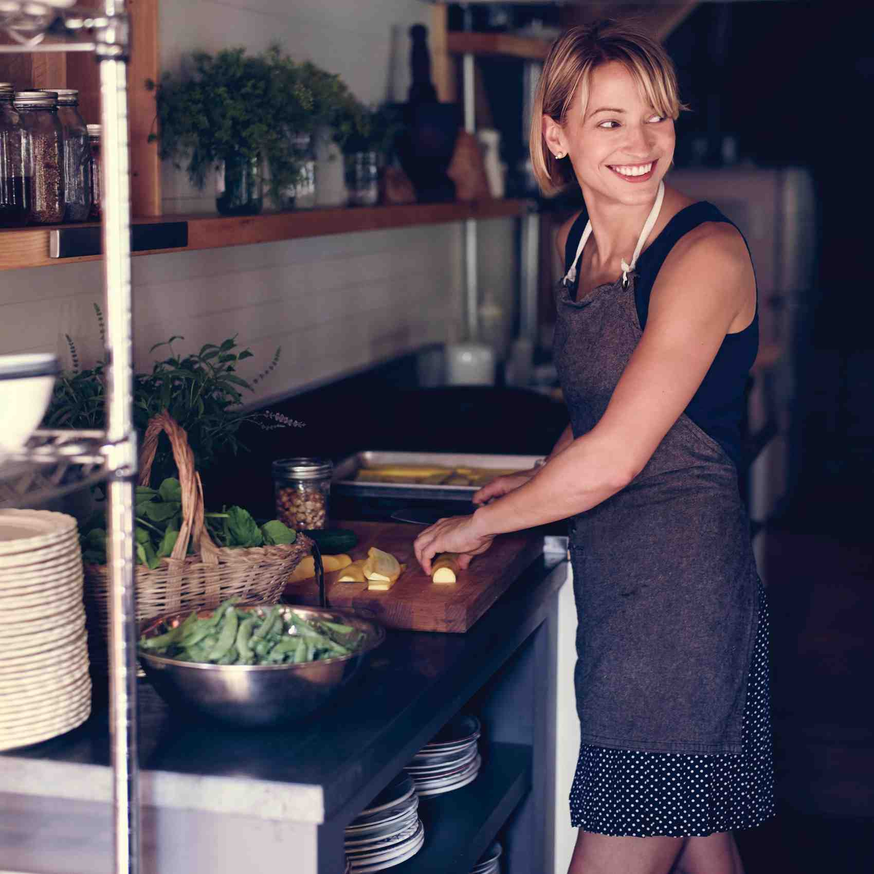 Martha Stewart Thanksgiving