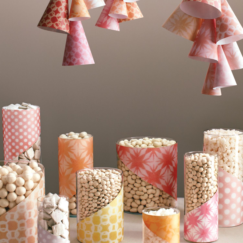 Martha Stewart Wedding Crafts
