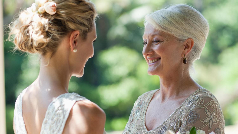 Martha Stewart Wedding Etiquette