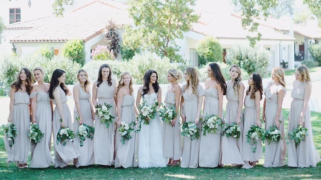 Martha Stewart Weddings Lauren Conrad
