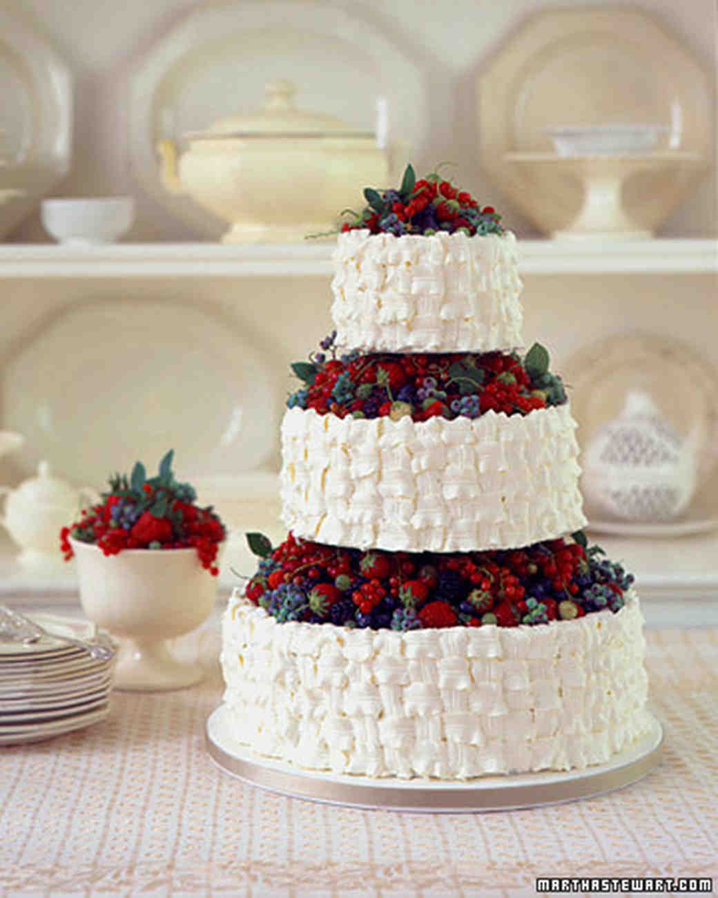 42 Fruit Wedding Cakes That Are Full of Color  and Flavor     Martha     42 Fruit Wedding Cakes That Are Full of Color  and Flavor     Martha  Stewart Weddings
