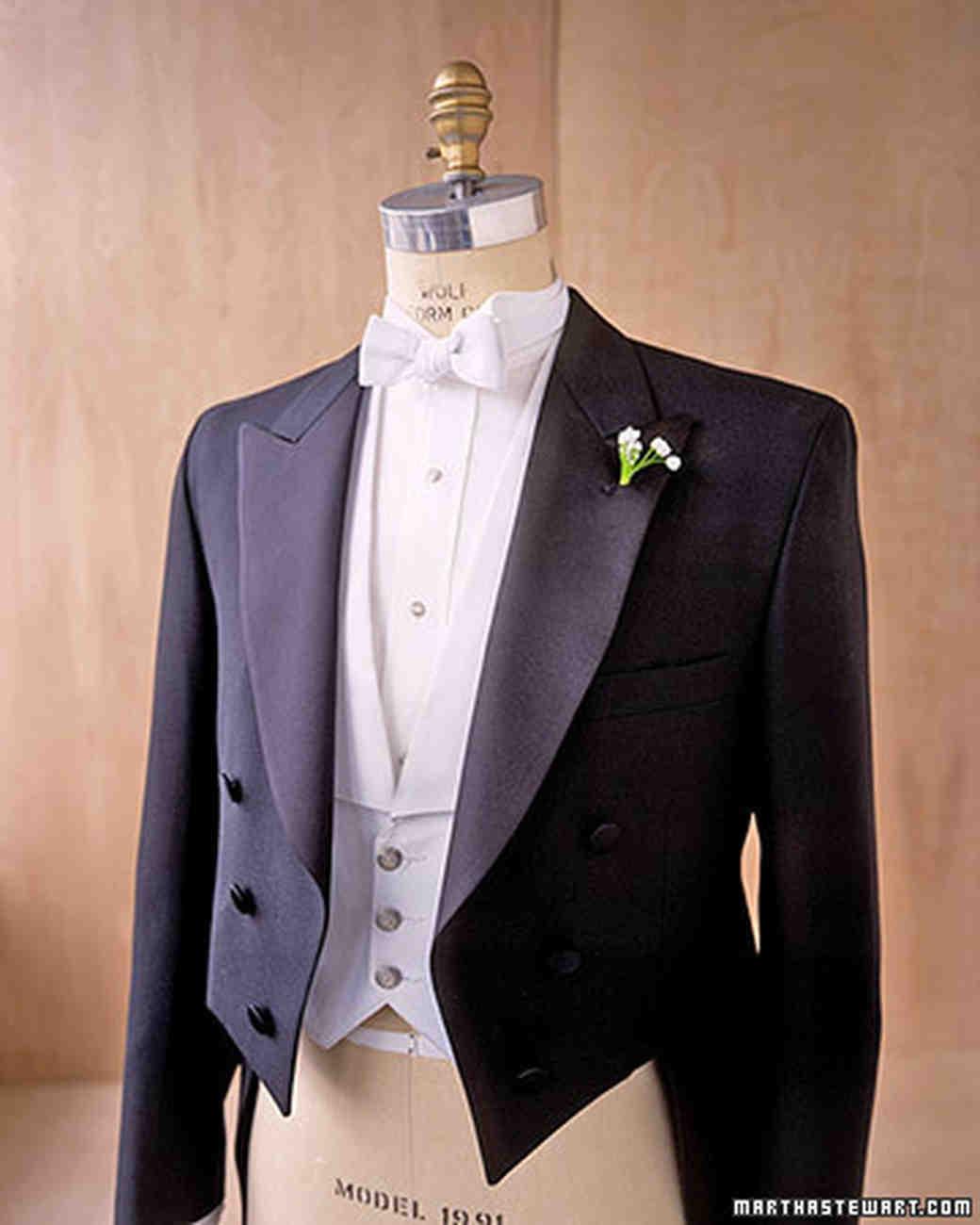 Formal Dress Attire Wedding