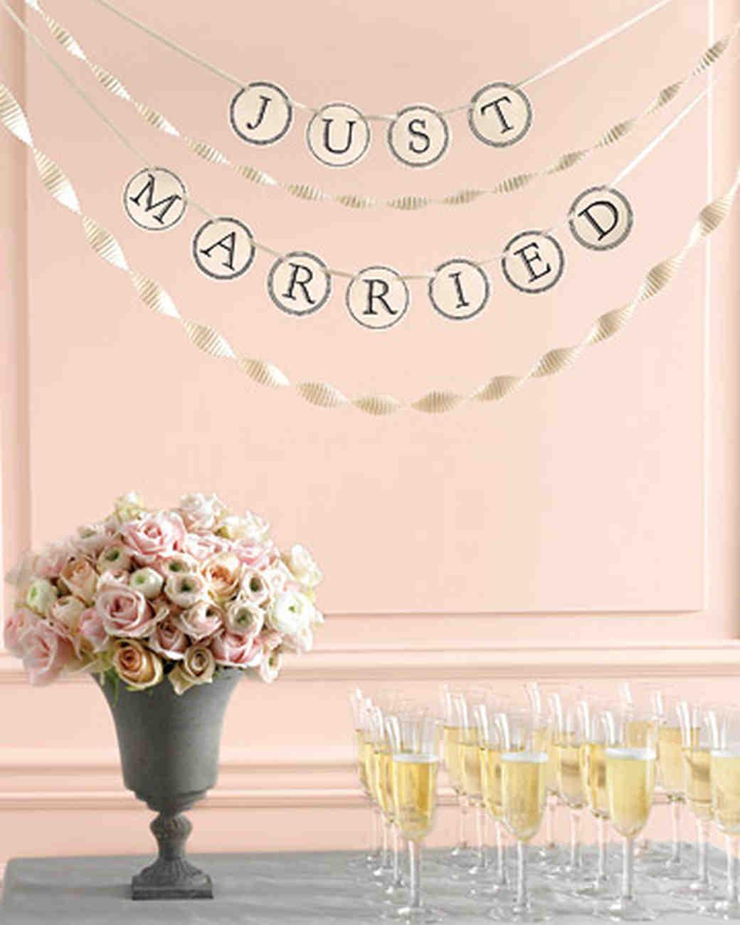 Martha Stewart Wedding Letter Templates