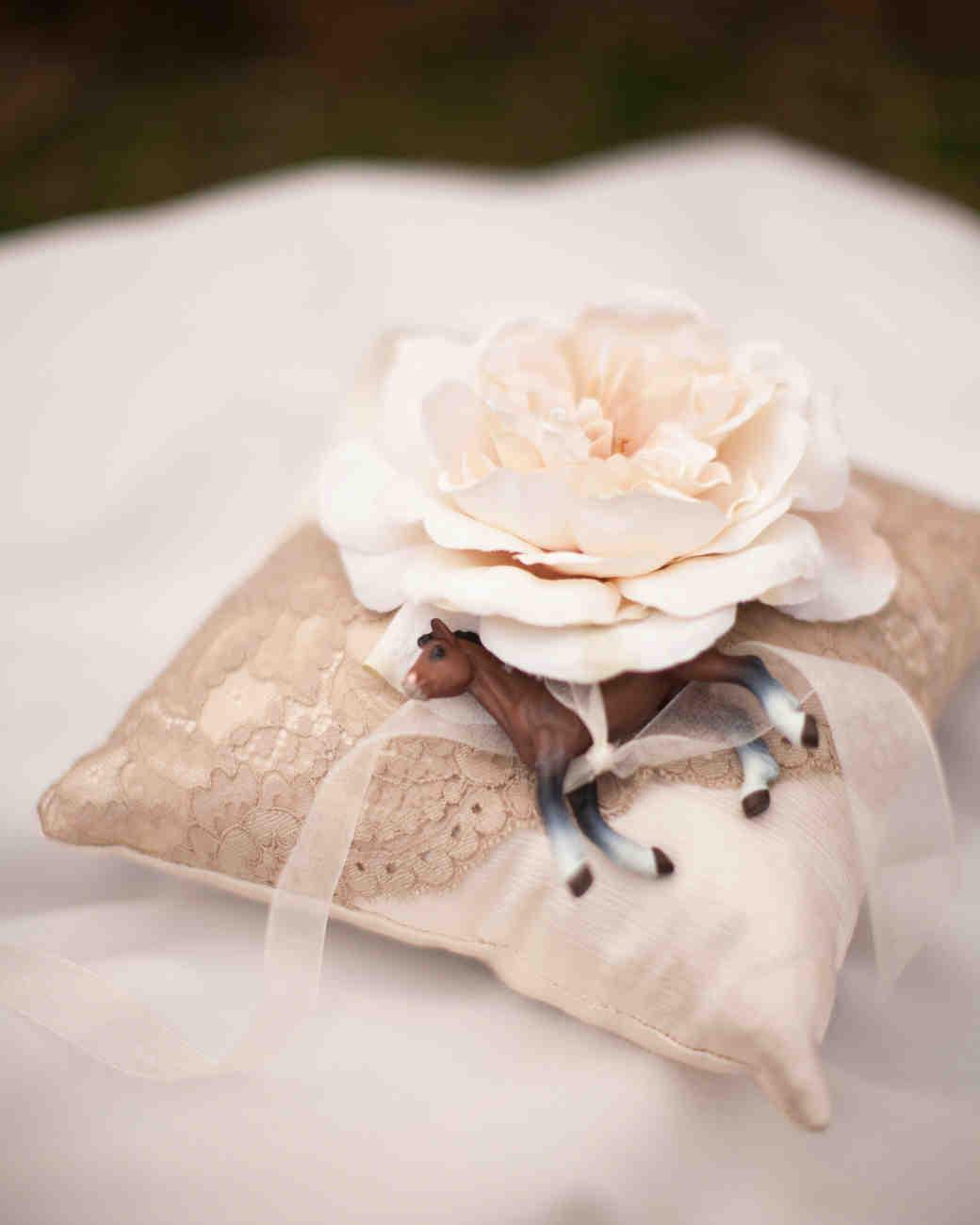 Martha Stewart Wedding Ring Quilt