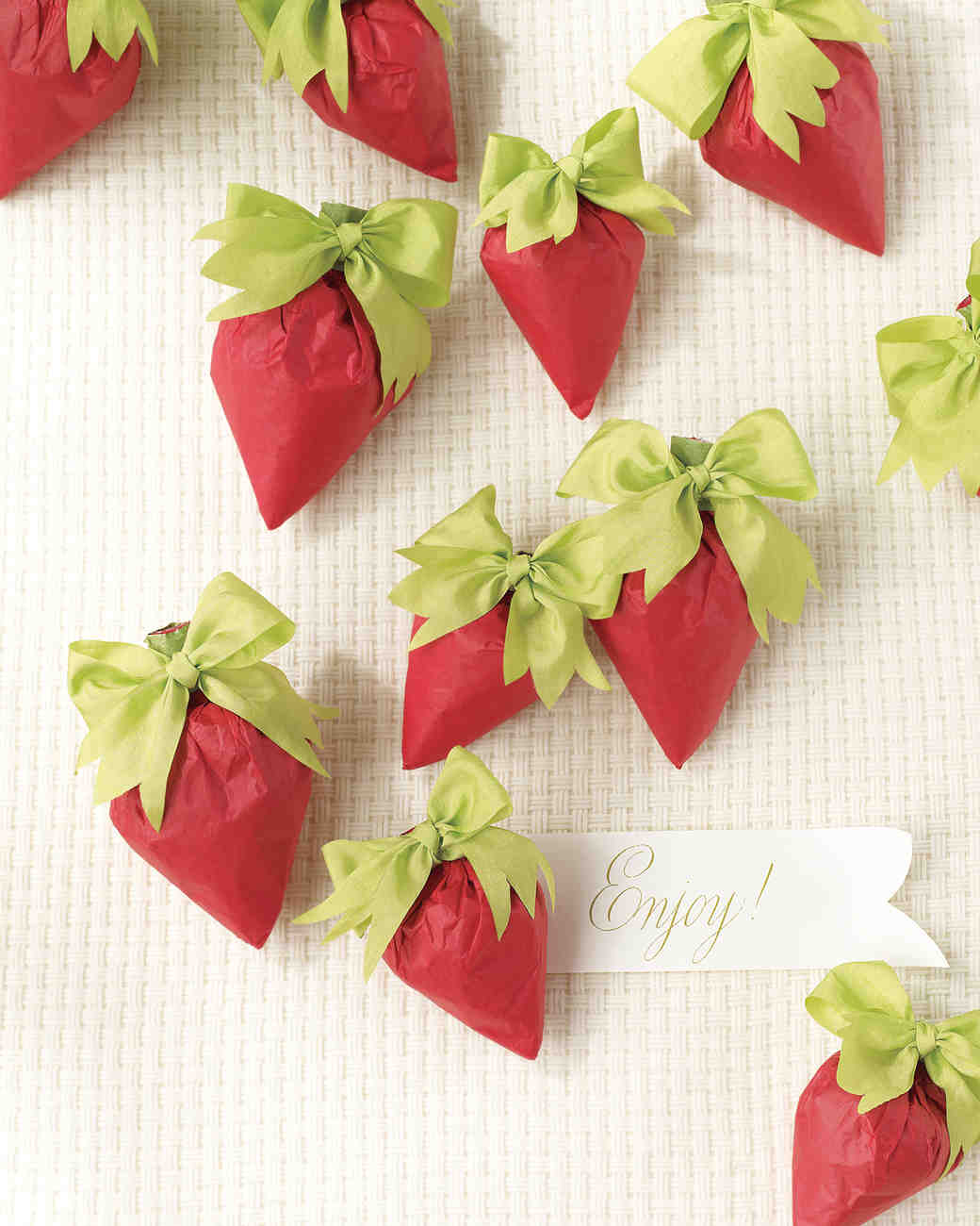 Berry Wedding Ideas Martha Stewart Weddings