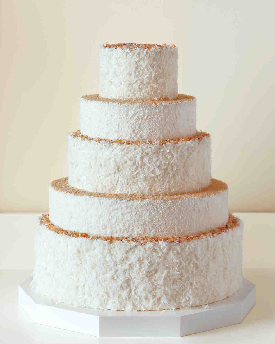 Wedding Cake Fillings Martha Stewart