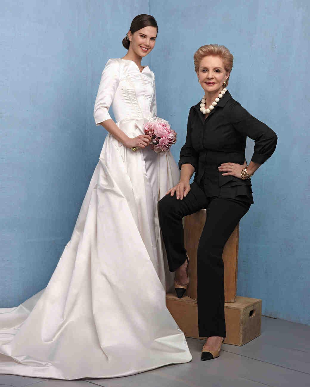 Martha Stewart Weddings 1987