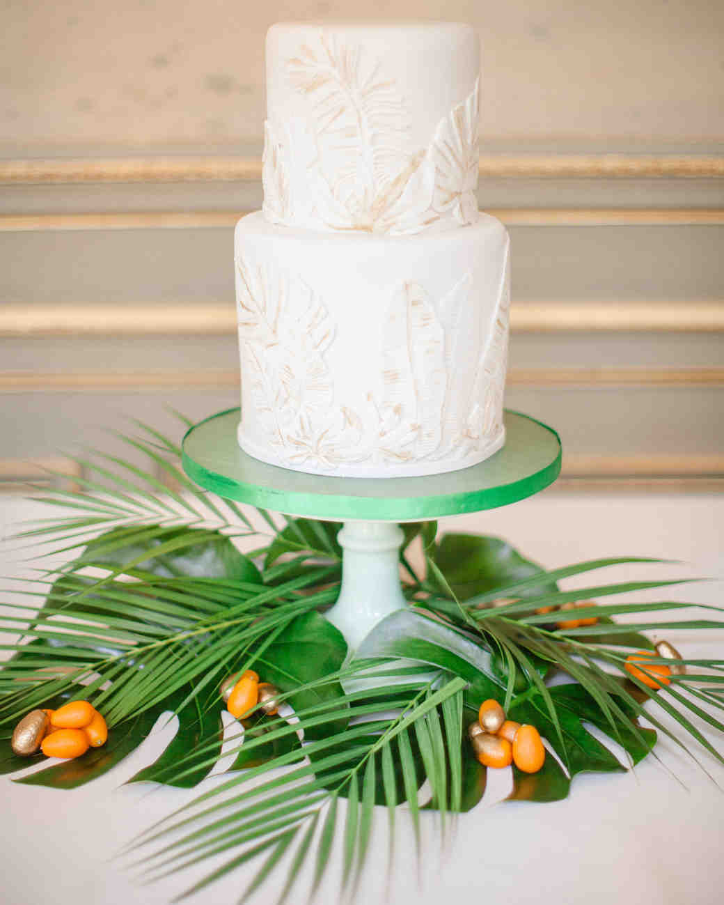Martha Stewart Wedding Cupcakes
