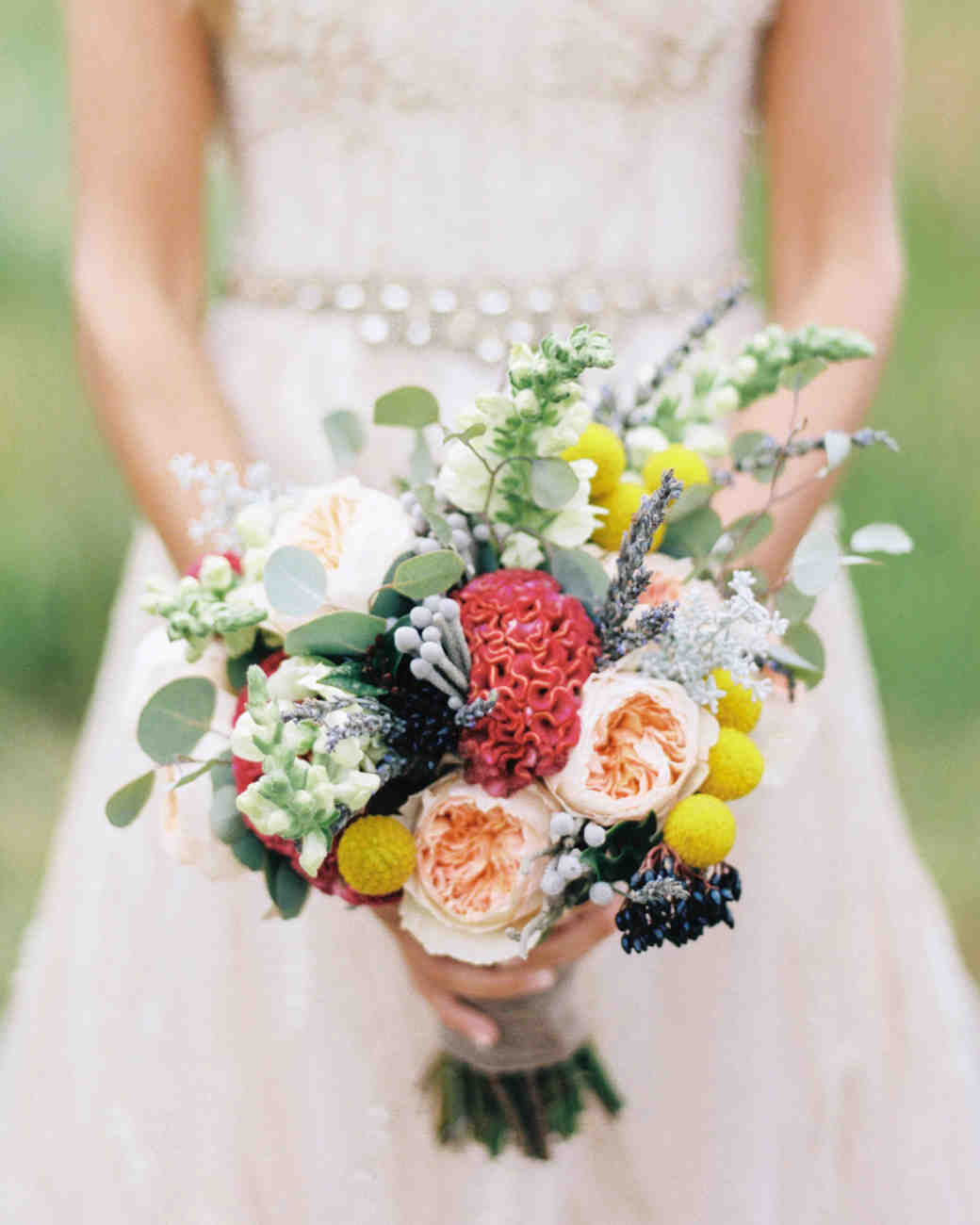Harvest Wedding Ideas