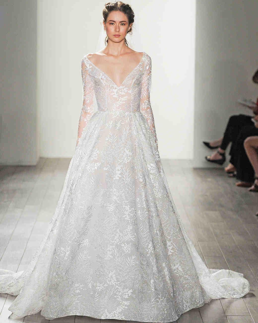 Martha Stewart Wedding Dresses