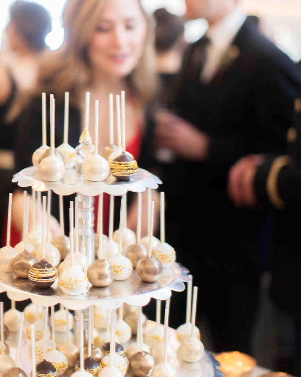 Martha Stewart Real Weddings