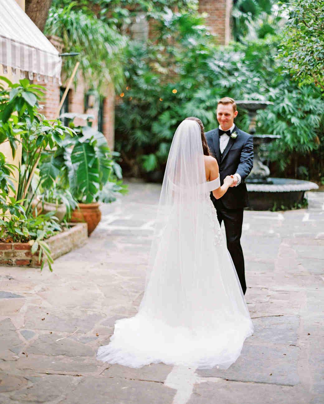 Martha Stewart Weddings Kate Arends