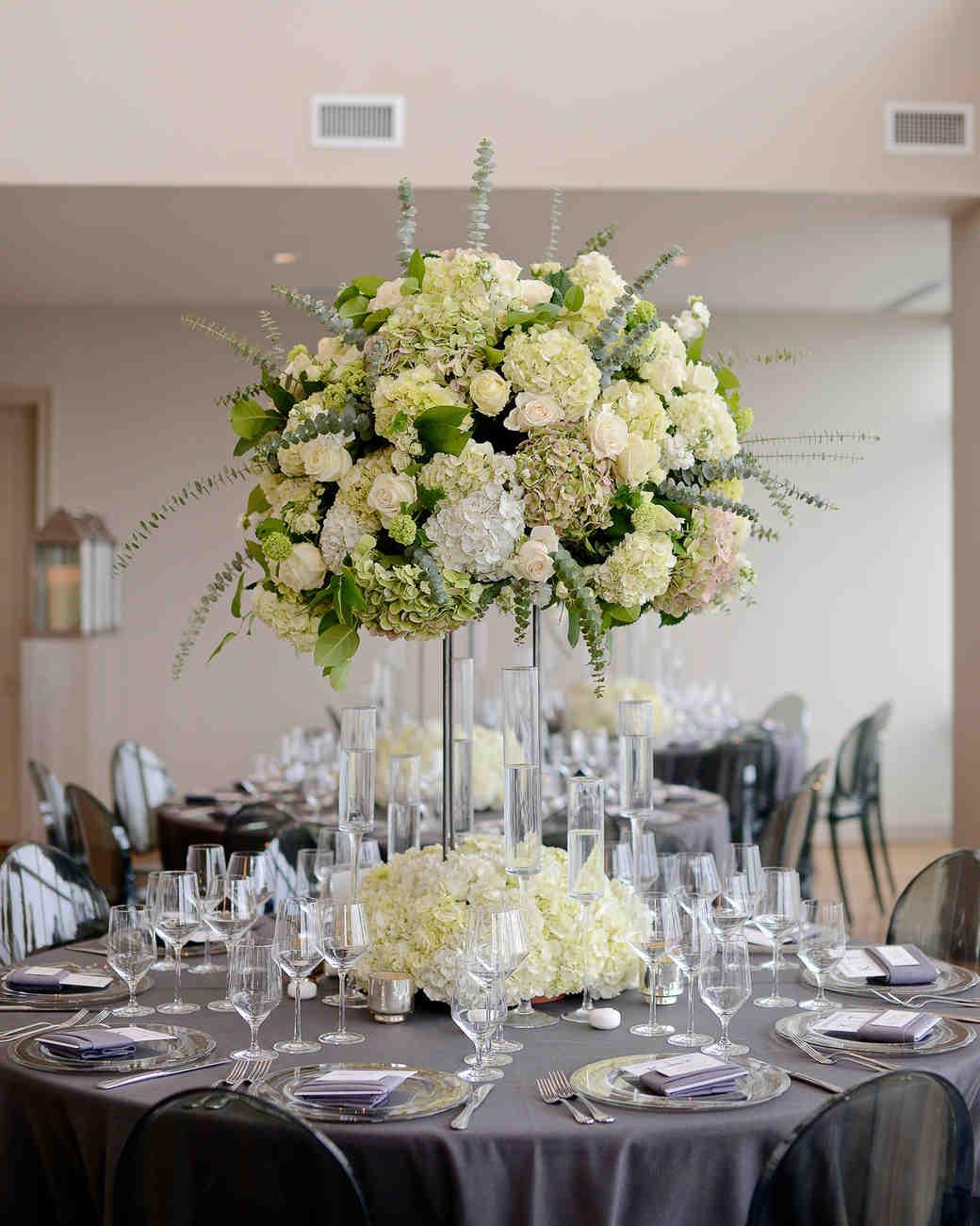 Martha Stewart Wedding Decorations