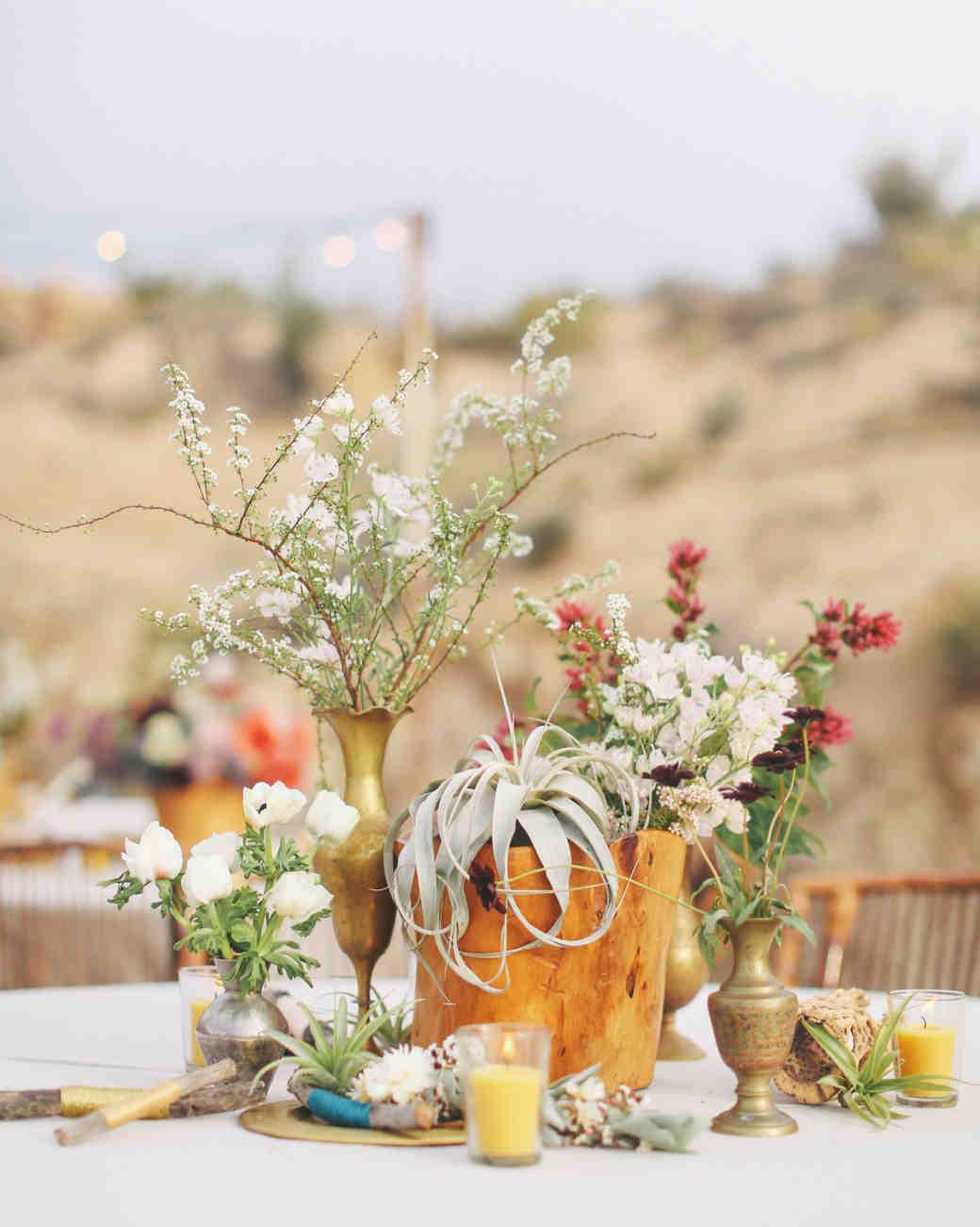 Martha Stewart Weddings Diy