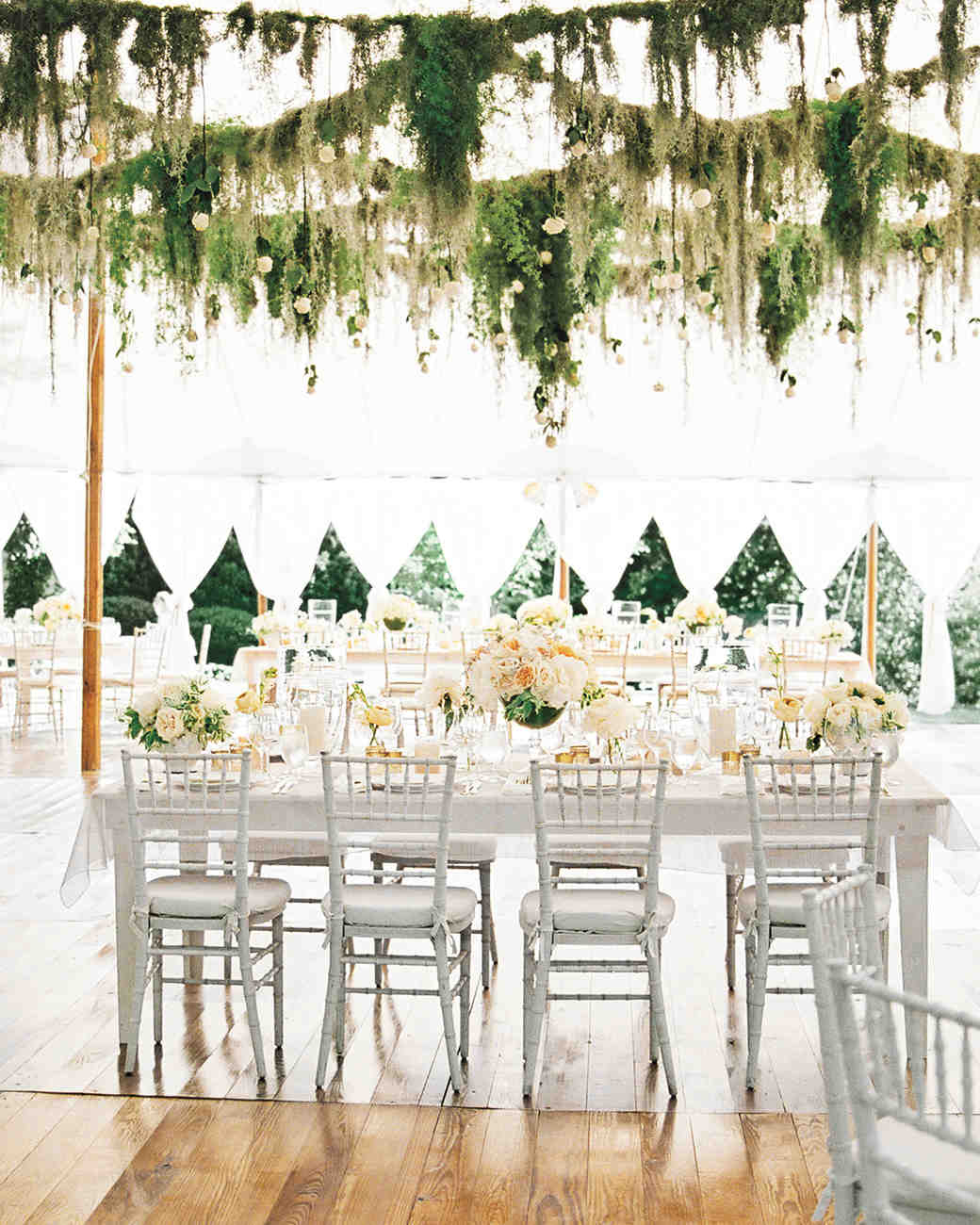 Martha Stewart Rustic Wedding Ideas