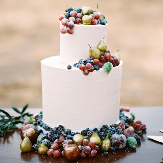 The Best Cake Flavors for a Spring Wedding  According to a Baker     Related  The Most Popular Wedding Cake Flavors  According to Bakers