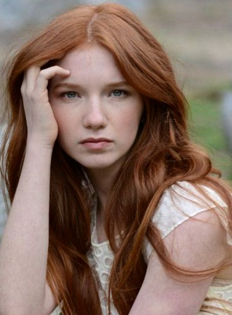 Annalise Basso – Movies, Bio and Lists on MUBI