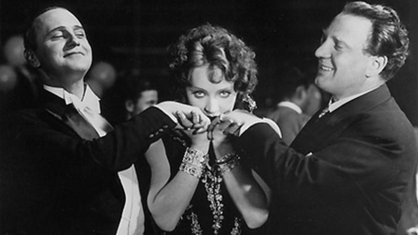 Merry Go Round 1923 Film