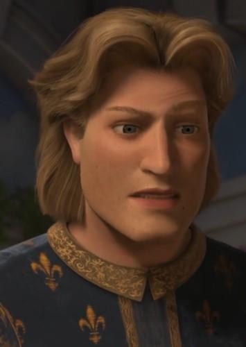 Prince Charming Fan Casting for Shrek | myCast - Fan ...