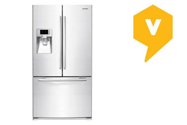Samsung French Door Refrigerators 2013