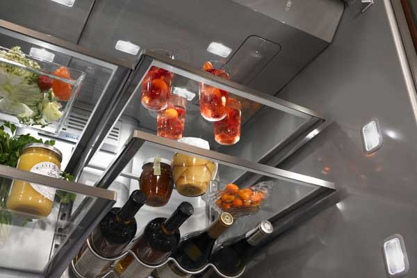 Trends Appliance Finishes 2013