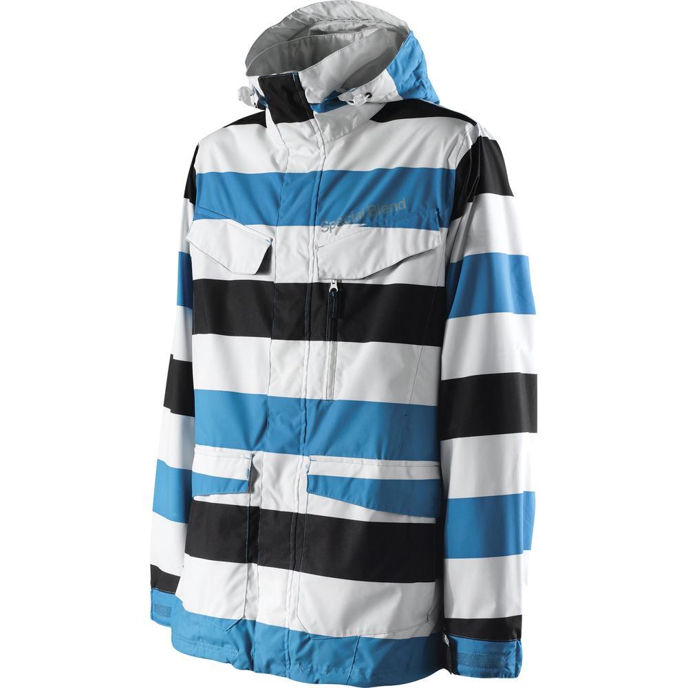 00e77a75f4c Special Blend Snowboard Jacket Men