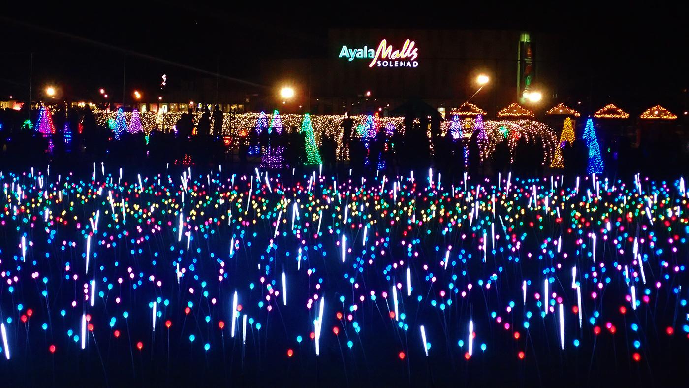 Led Christmas Light Show