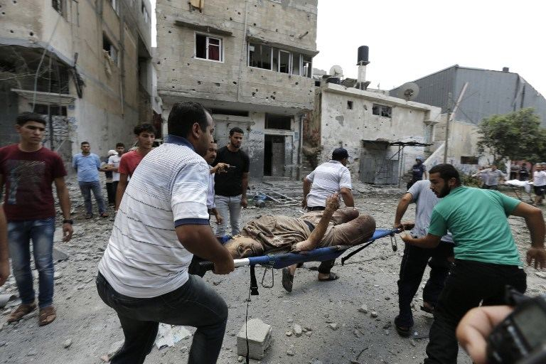 FAST FACTS: The 2014 Gaza conflict