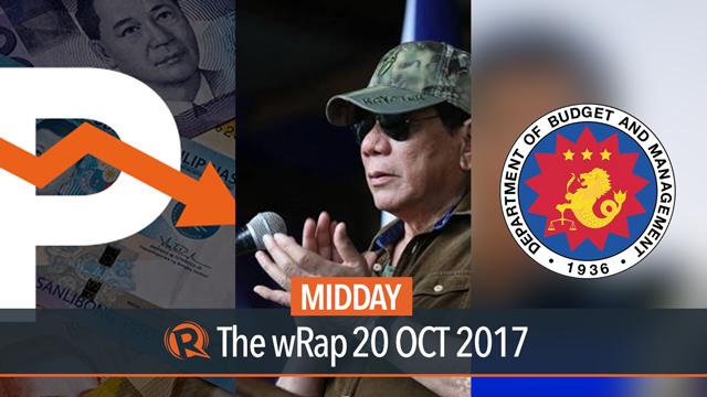 Philippines Exchange Rate Us Dollar Today