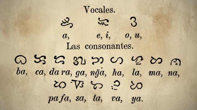 Tagalog Alphabet Sound