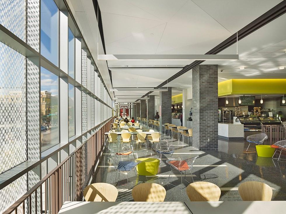 Closest Restaurants Temple University