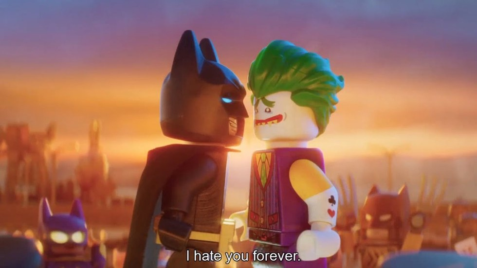 The Lego Movie  Franchise  A Creative Stronghold In Hollywood Has     I really want the Lego movie franchise to live on  it has such a unique  style of storytelling and blends in humor and emotion perfectly in any  situation