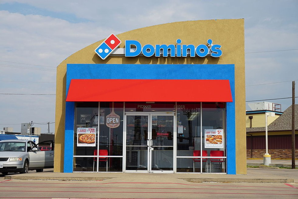 Best Fast Food Places Eat