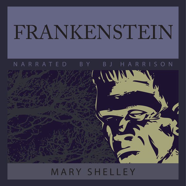 frankenstein or the modern prometheus - 500×500