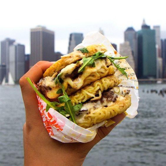 Subway Eat Fresh New York