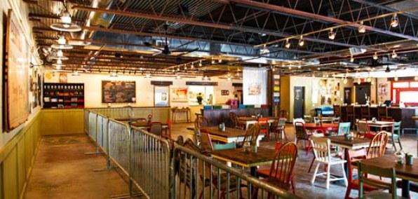Unique Places Eat Dallas