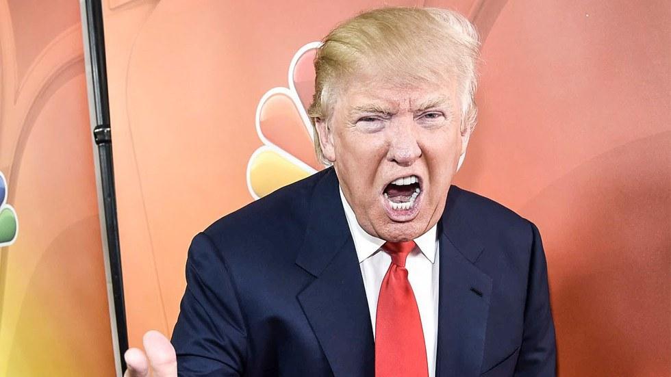 Face You Make When Donald Trump