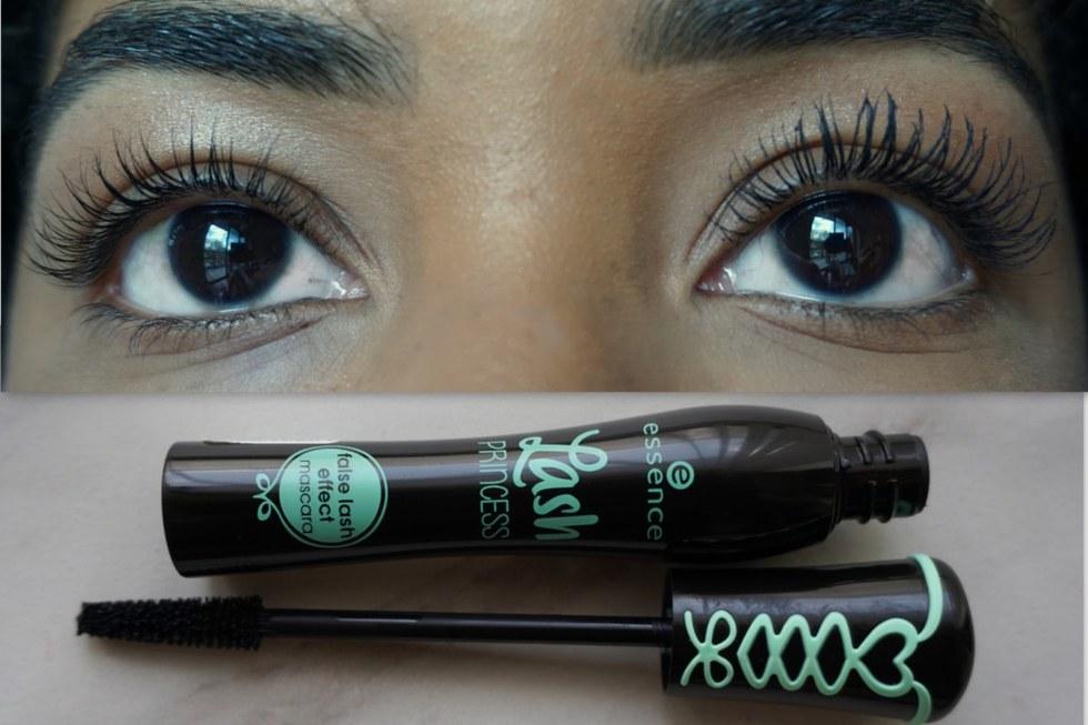 Mascara Maybelline Envy Green