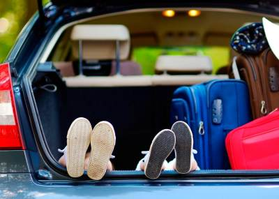Planes, Trains, and Automobiles: Family Travel Essentials ...