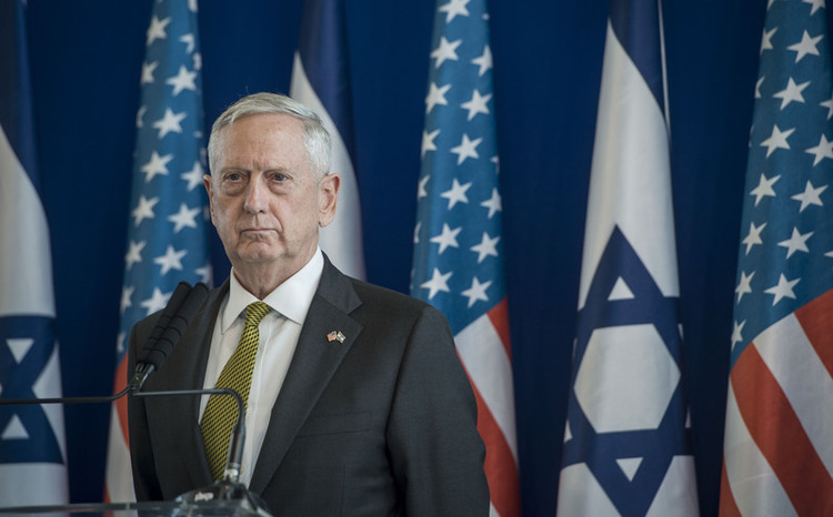Trump Could Learn From Israel's Experience With 'Bloody ...