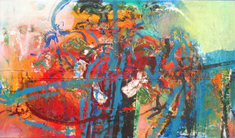 Saatchi Art   In the breath of the Earth  Painting by Oliveira Tavares     Saatchi Art Artist Oliveira Tavares  Painting     In the breath of the  Earth