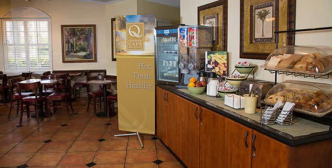 Buffet Near Me Fort Lauderdale